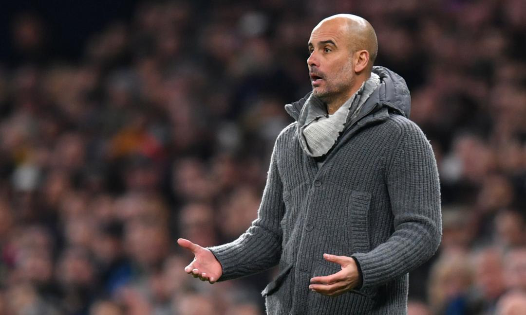 L'indiscrezione: 'Guardiola andrà alla Juve, ma non subito'