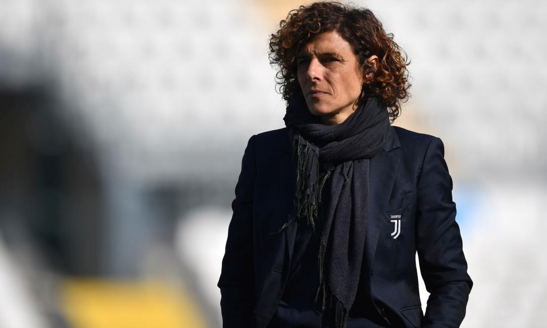 Juve Women, Guarino: '600 giorni d'imbattibilità? Non amo i numero. E in Champions...'