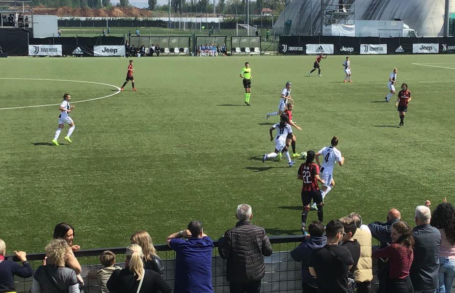 Women, la Juve è in finale di Coppa Italia! Super Glionna, risponde Giugliano: 1-1