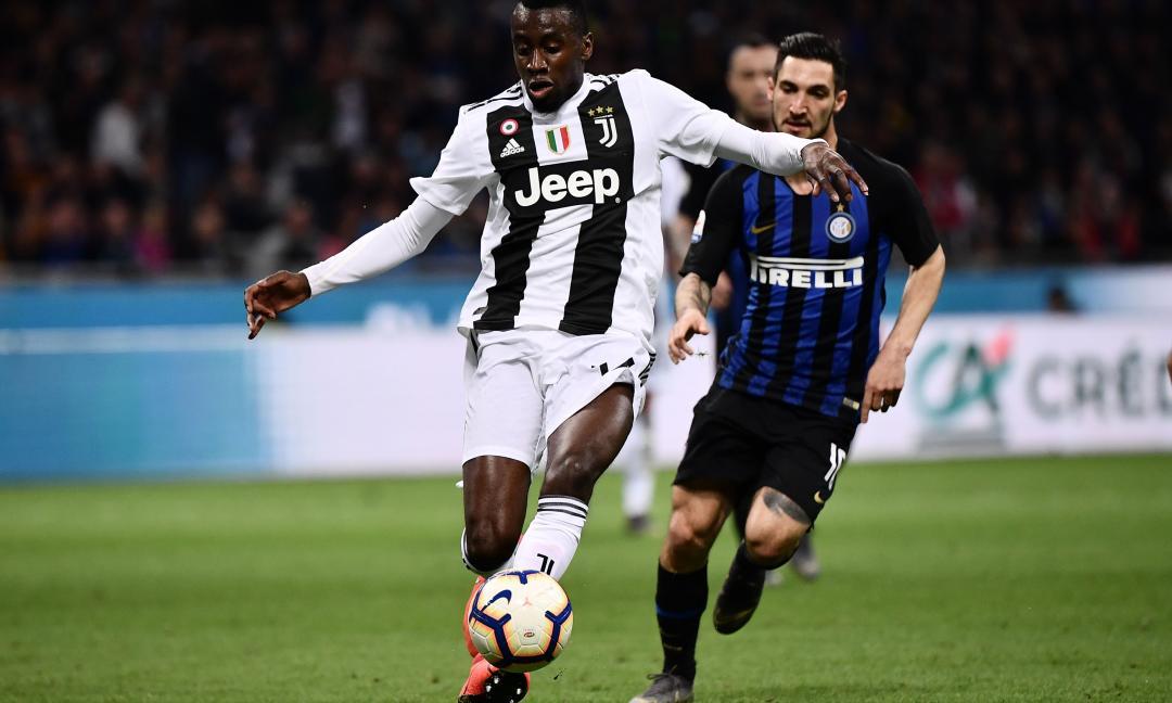 Verso Juve-Atalanta: da Trezeguet a Matuidi, quei gol francesi...