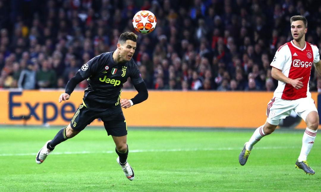 La Uefa: 'Ronaldo? VIDEO ad alto contenuto di classe'