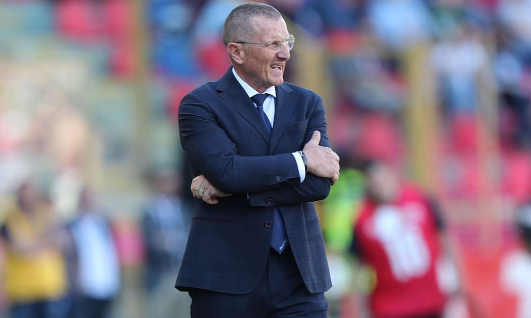 Romero rientra al Genoa: così Andreazzoli lo prepara per Sarri
