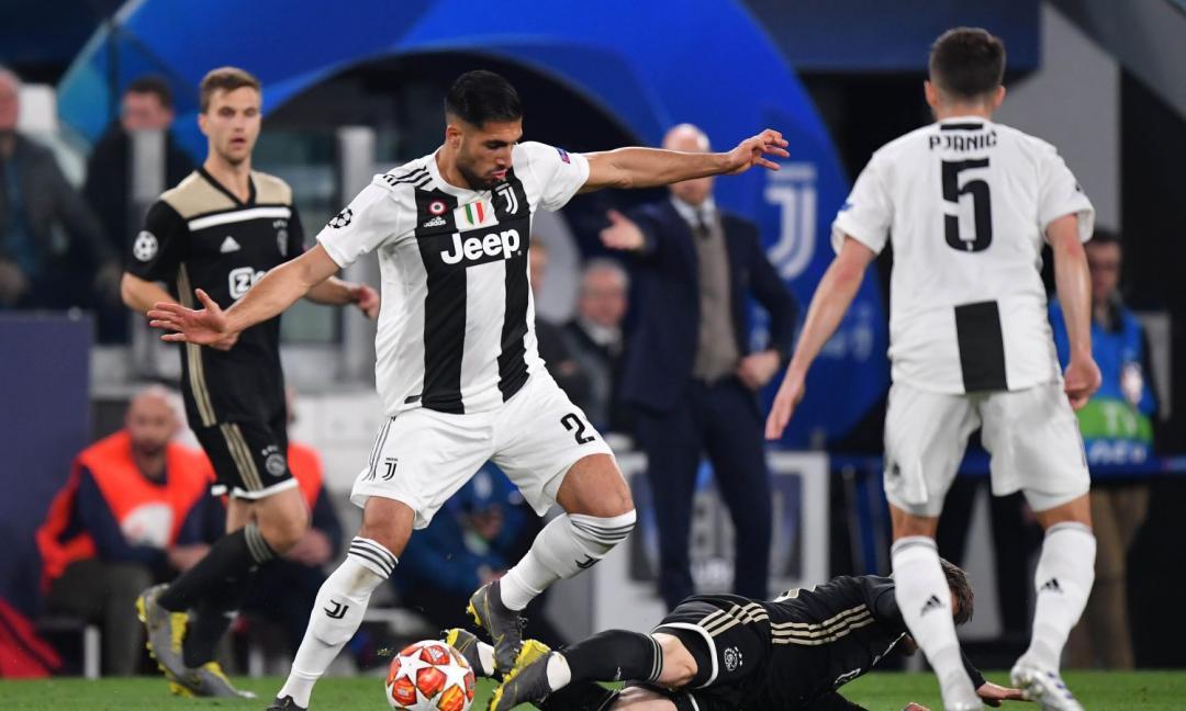 Juve-Ajax, serata magica... nei conti: l'incasso è super