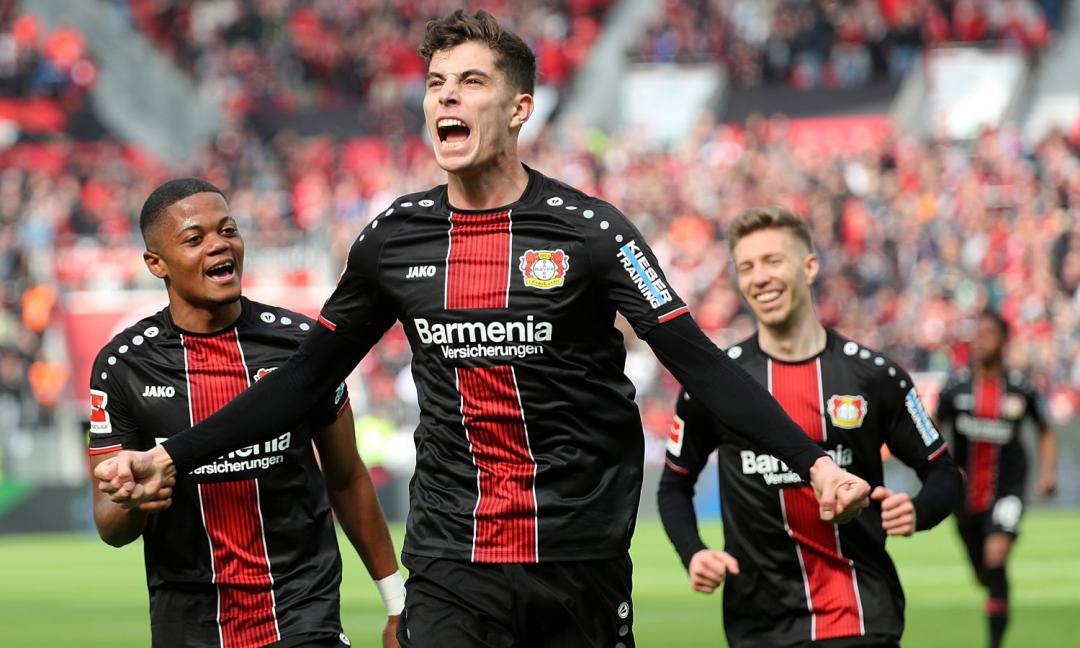 Alla scoperta del Bayer Leverkusen: tutti i segreti | ilbianconero.com