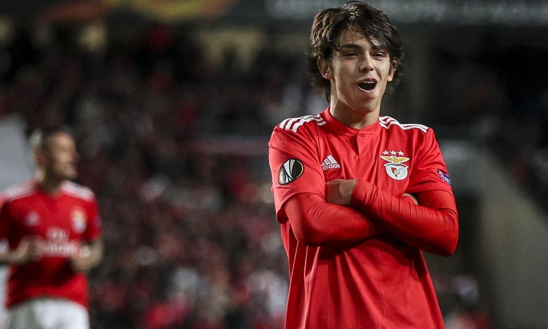 Dal Portogallo: l'Atletico accelera per Joao Felix