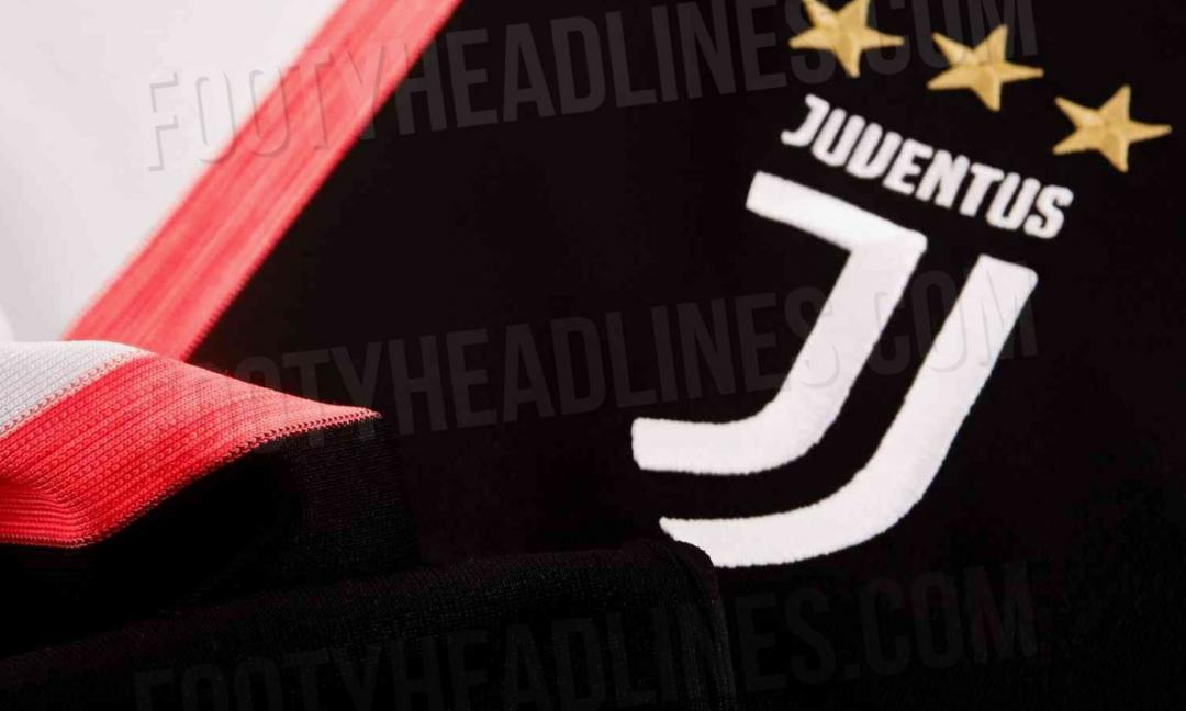 Juve Women, carica per la maglia 2019/20 FOTO