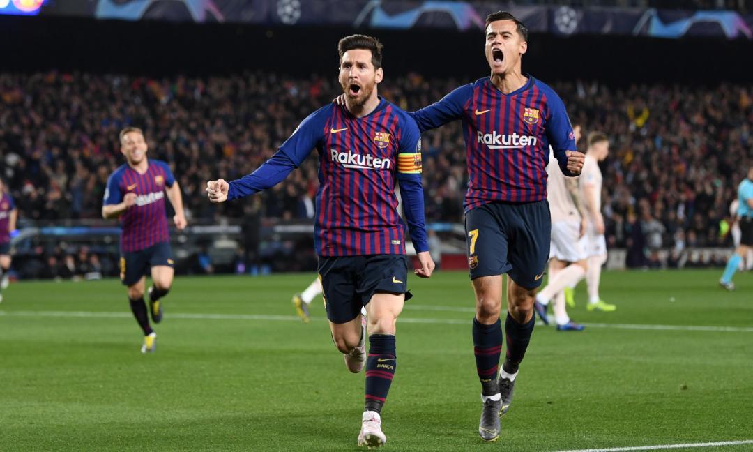 Il Barça ci ripensa: si complicano due colpi per la Juve