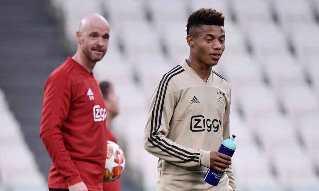 L'Ajax passeggia per Torino: i dettagli