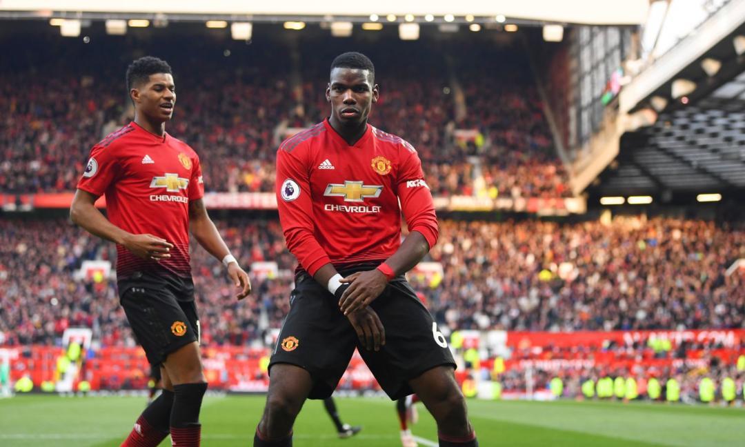 Bomba da L'Equipe: 'Pogba può rescindere subito dal Manchester United'