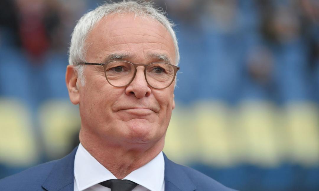 Ex Juve: Ranieri ha firmato con la Sampdoria