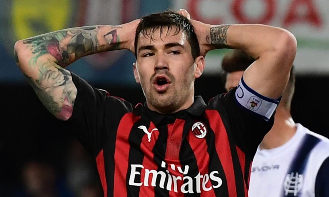 CorSport: il Milan sacrifica Romagnoli, c'è la Juve