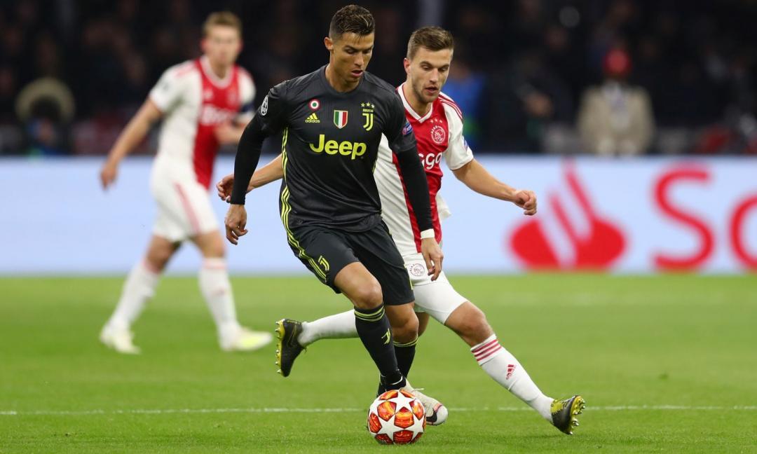 CorSera: Allegri resta alla Juve, Ronaldo (forse) no