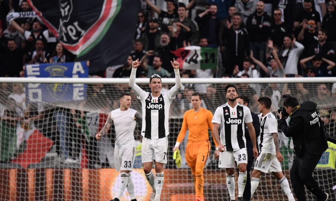 Juve-Atalanta, UFFICIALE: sarà festa doppia allo Stadium, ecco perché