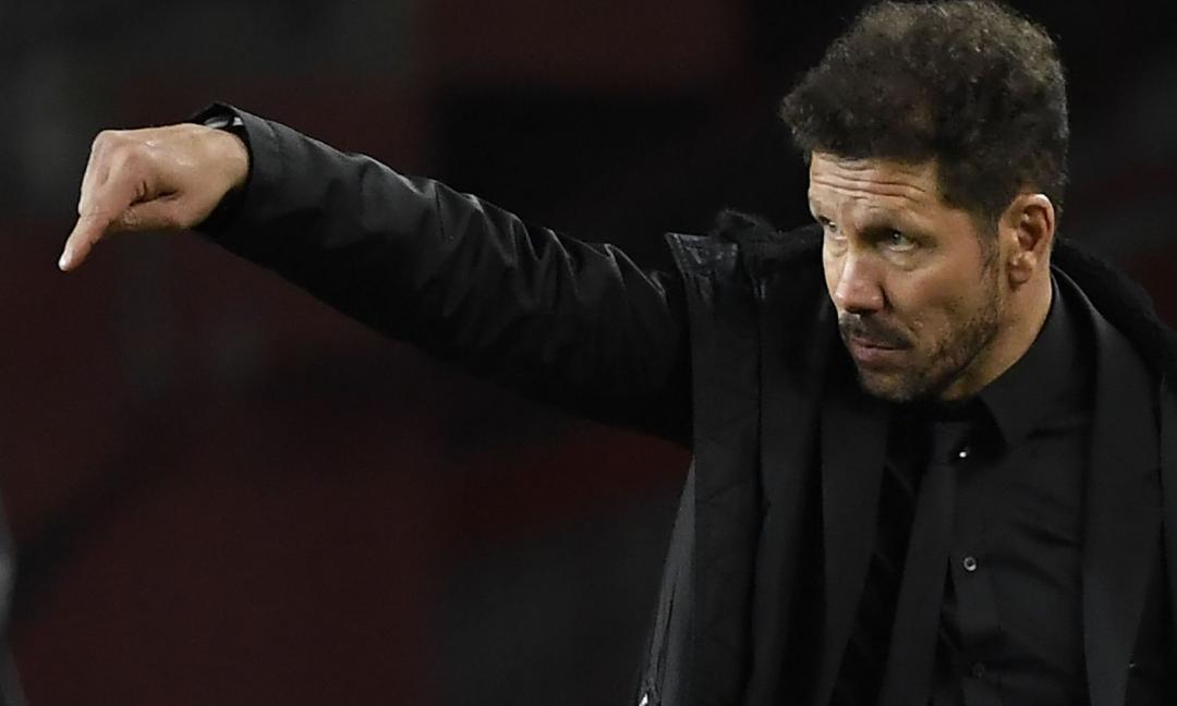 Non solo Guardiola: a giugno può liberarsi anche Simeone