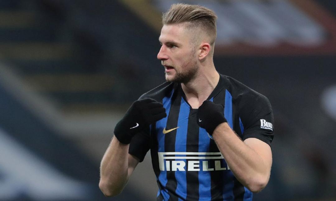 Inter, UFFICIALE: rinnova Skriniar