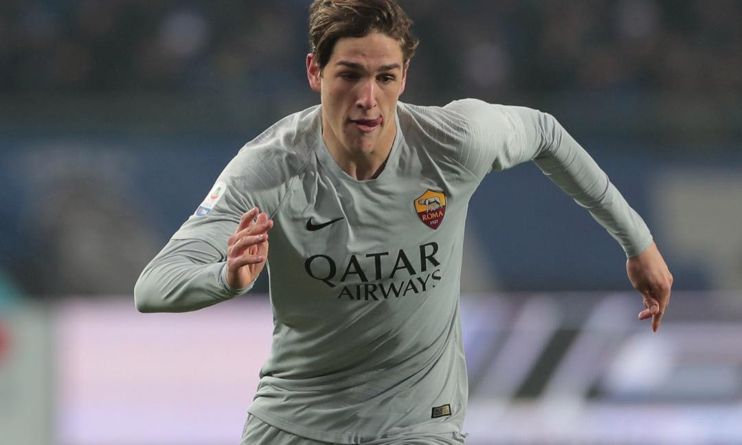 Zaniolo vuole la Juve: ha già un accordo con i bianconeri