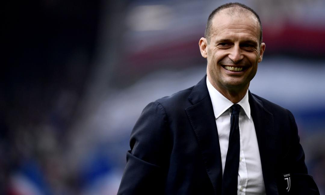 Allegri ha dato disponibilità ad un club italiano: non è la Juve!