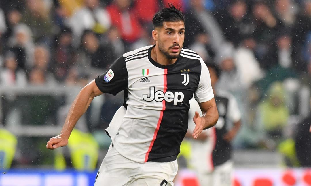 Emre Can spegne 26 candeline: gli auguri della Juventus VIDEO