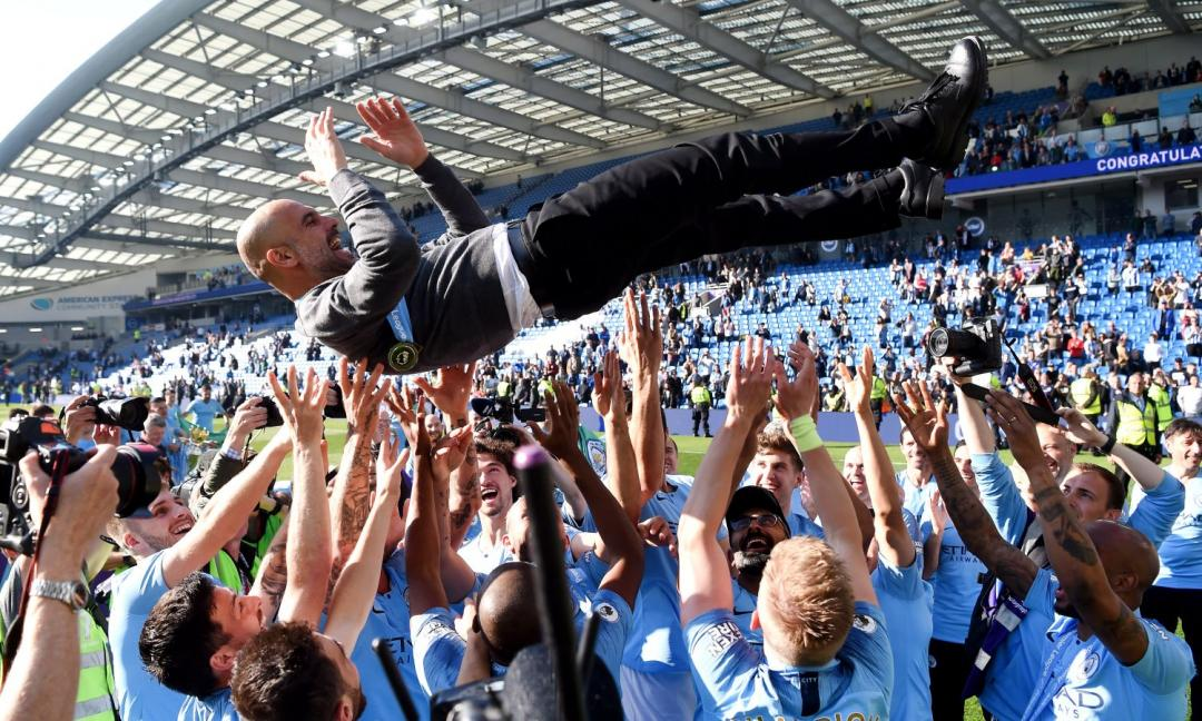 City a rischio Champions: non solo Guardiola, tutti gli affari per la Juve
