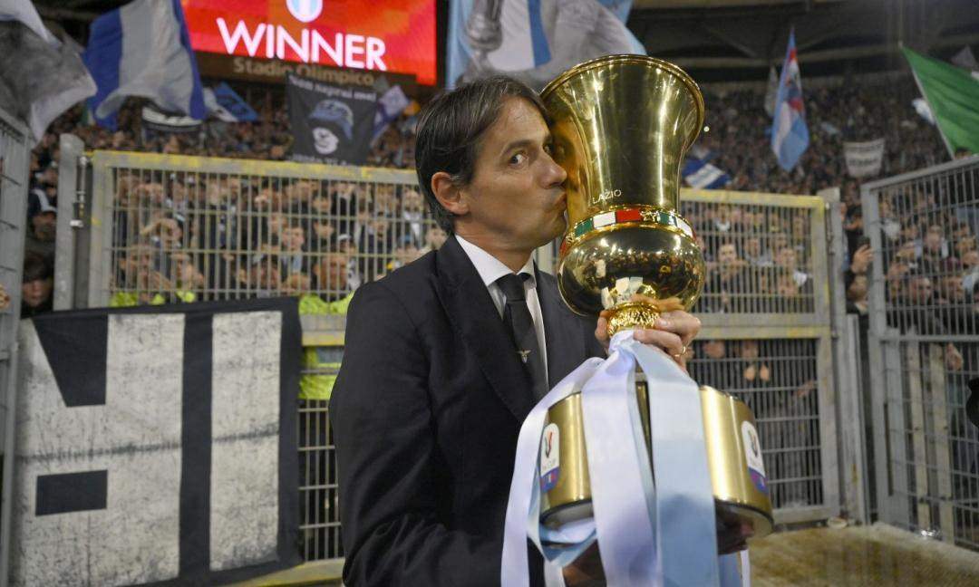 Tutti pazzi per Inzaghi: lo vogliono cinque club di Serie A