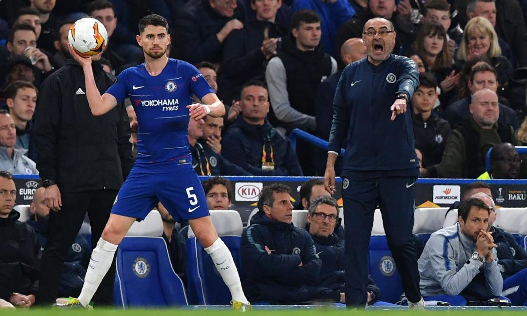 Jorginho-Juve, l'agente apre: 'Può succedere, il passato non è un problema'