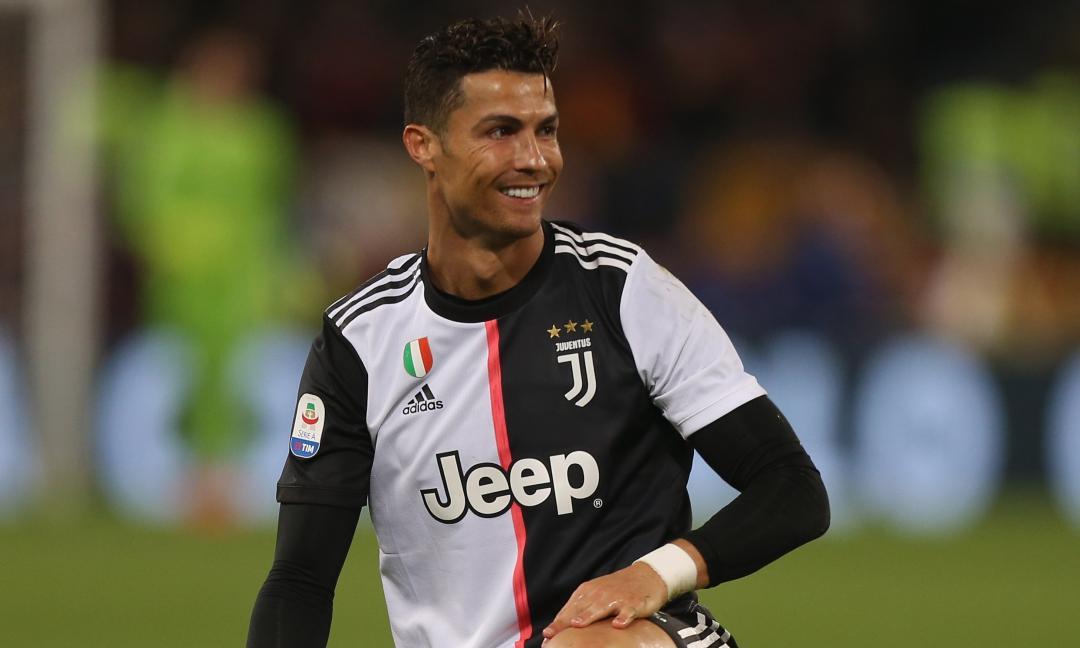 Ronaldo merita il Pallone d'Oro: ecco perché