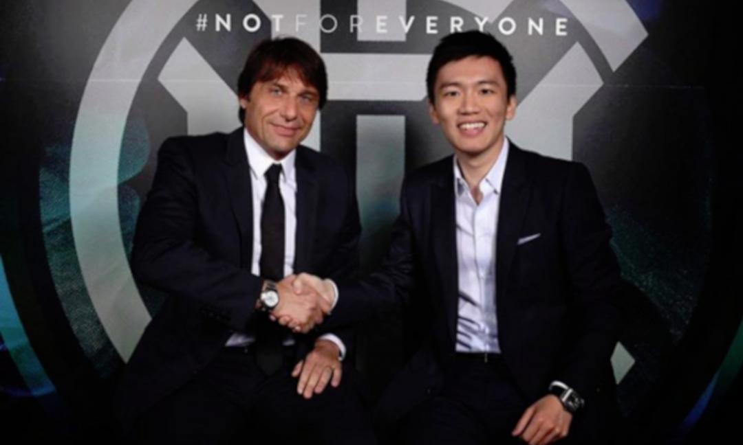 Inter, effetto Conte sugli abbonamenti: numeri da record