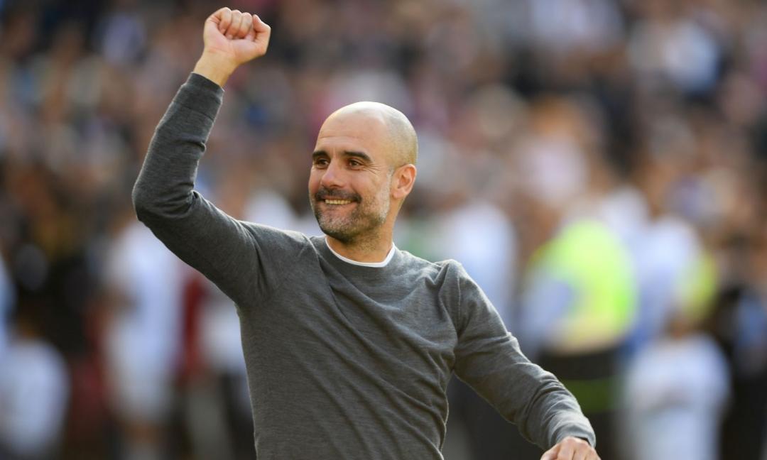 Guardiola sul futuro alla Juve: 'Resto al City, ma il calcio cambia in fretta'