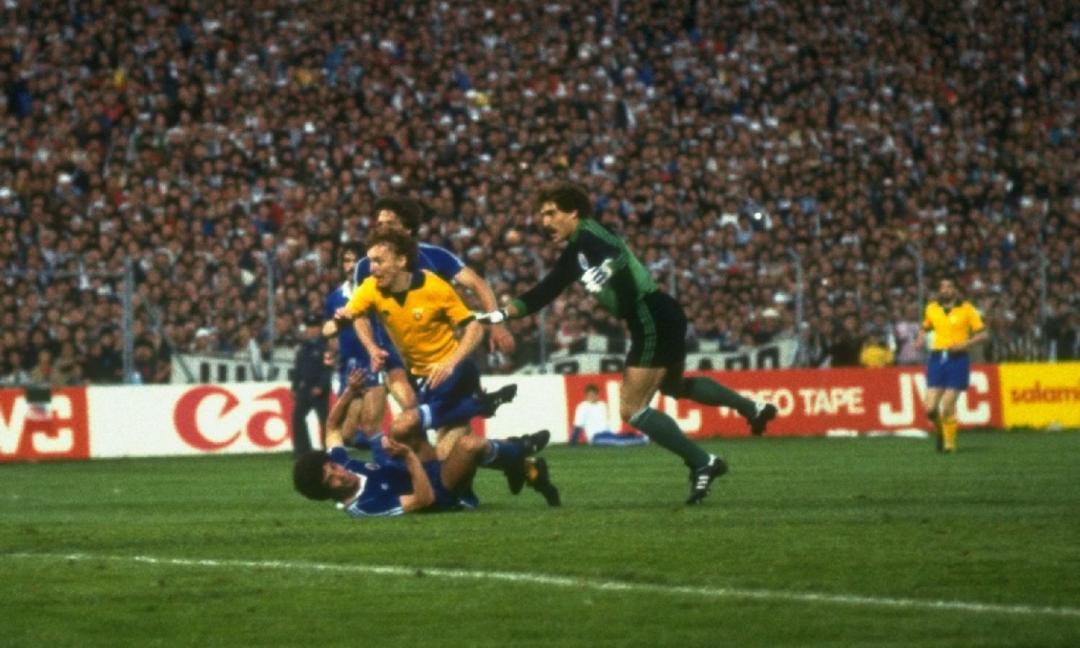 Due ex Porto accusano: 'Nella finale del 1984 l'arbitro protesse la Juve'