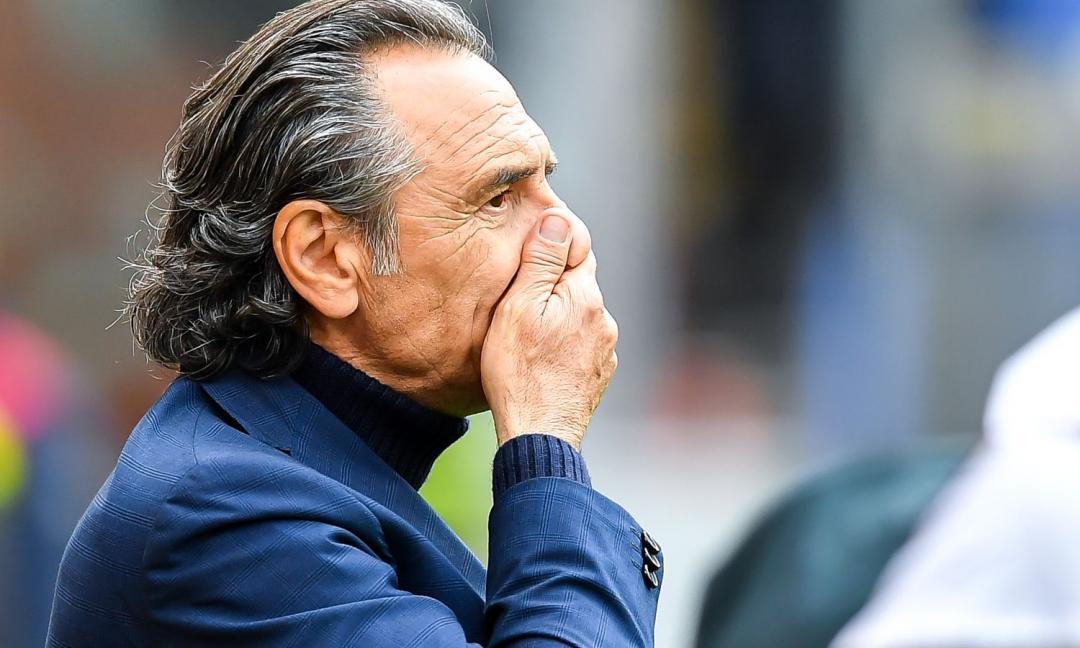 Fiorentina-Juventus, Prandelli: 'Sarà una gara combattuta. Su Chiesa penso che...'