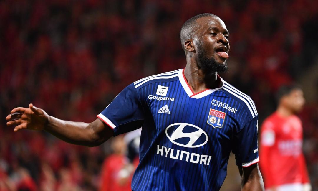 La Juve non molla Ndombelé: il Lione rifiuta l'offerta del Tottenham