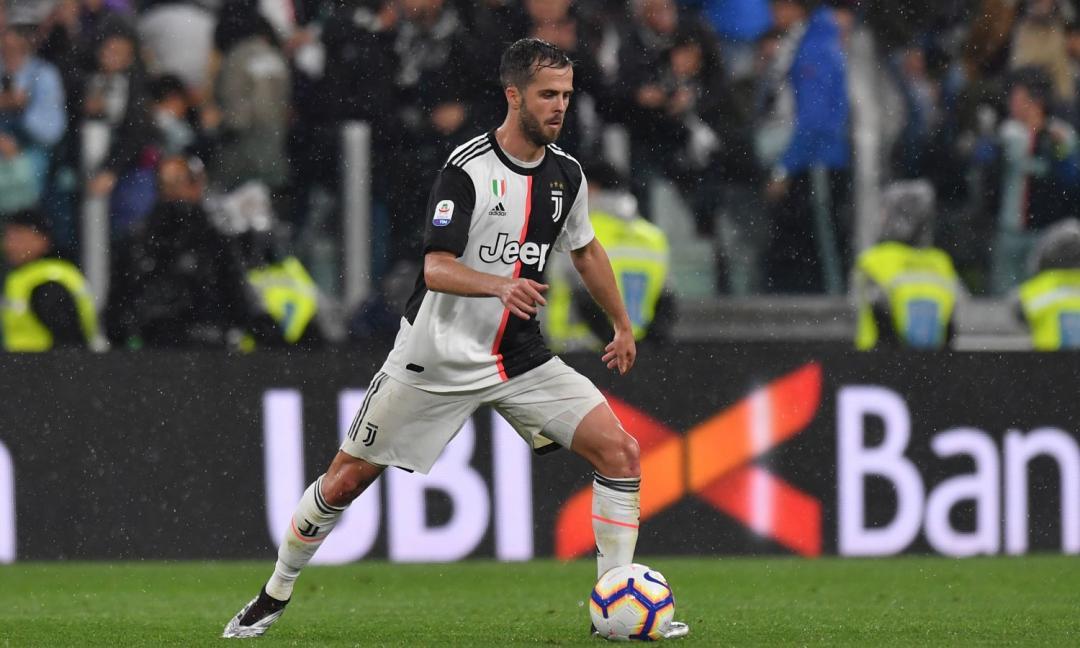 Pjanic e i '150 palloni a partita': anche Sarri lo blinda alla Juve