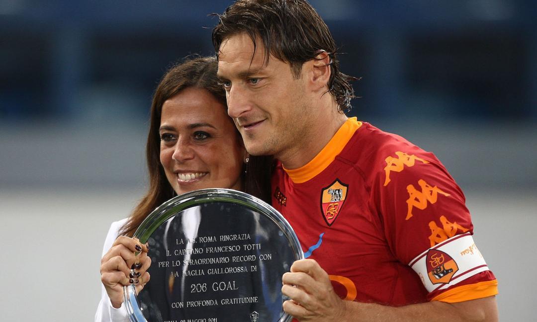 Rosella Sensi: 'Juve? Ricordo il gol annullato a Turone e quello di Nakata. Su loro e i poteri forti...'
