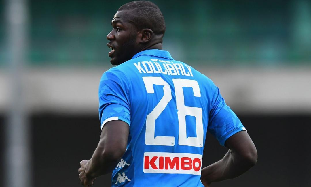 Napoli, Koulibaly: 'Due anni fa momento bellissimo la rete alla Juve. Sull'autogol...'