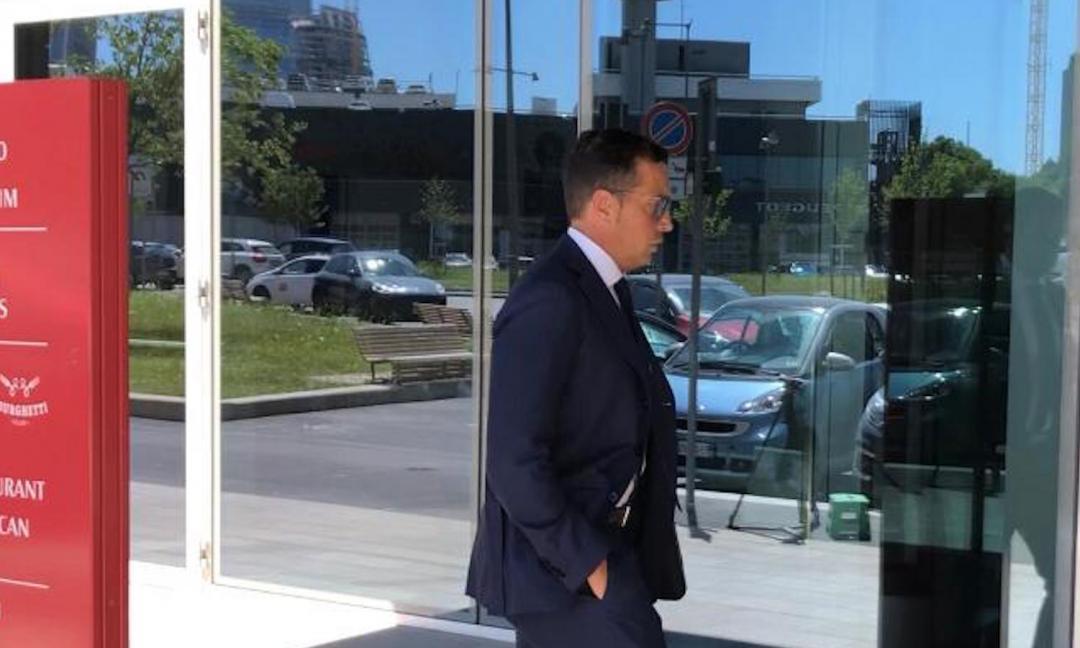 Report riprende l'inchiesta di CM. Lucci difende Bonucci: 'Kulusevski? Sacrosanto diritto di confrontarsi'. Si parla anche di Allegri