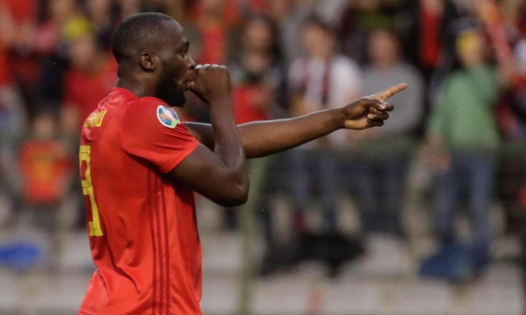 Lukaku vuole l'Italia: Inter in prima fila, la Juve può approfittarne