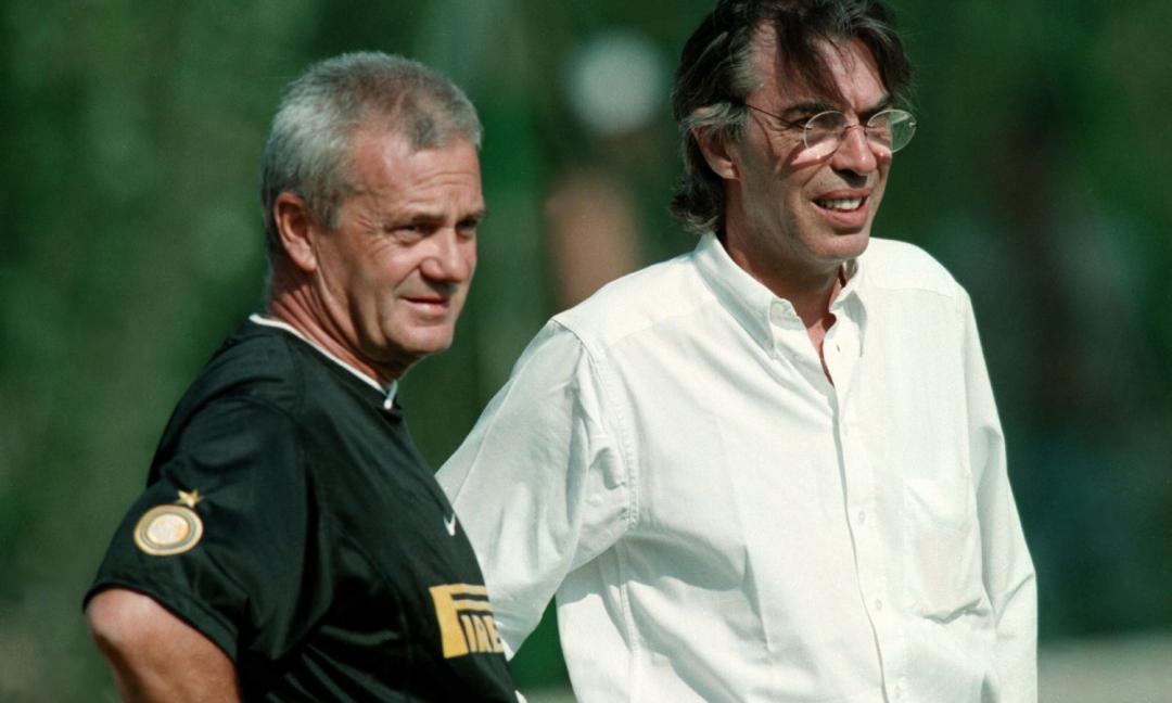 Moratti ricorda Simoni: 'Gli hanno impedito di vincere uno scudetto'