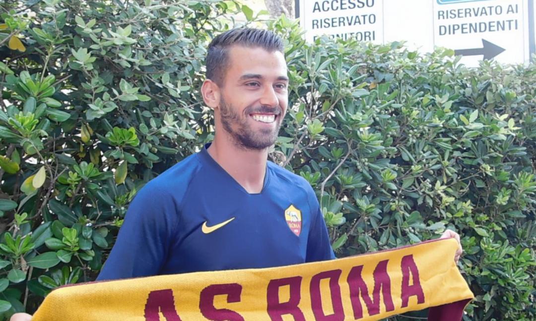 Spinazzola: 'Alla Juve ho visto la mentalità vincente'