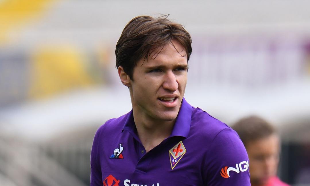 Chiesa resterà alla Fiorentina: vietati i paragoni con Baggio