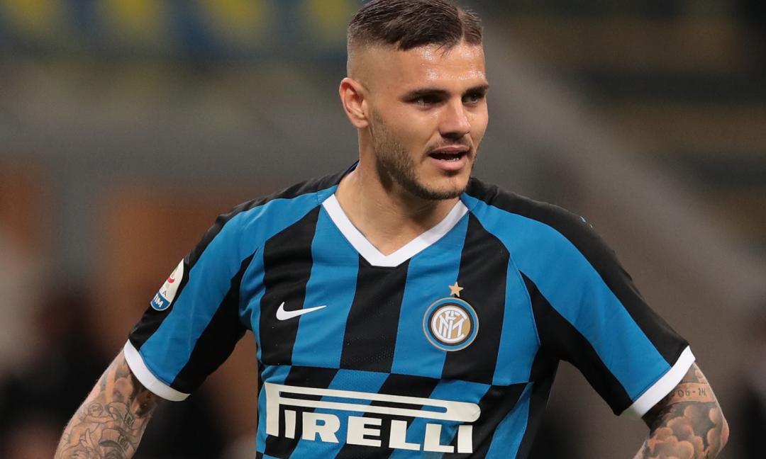 Icardi tra Juve, Inter e Roma: le quote dei bookmaker