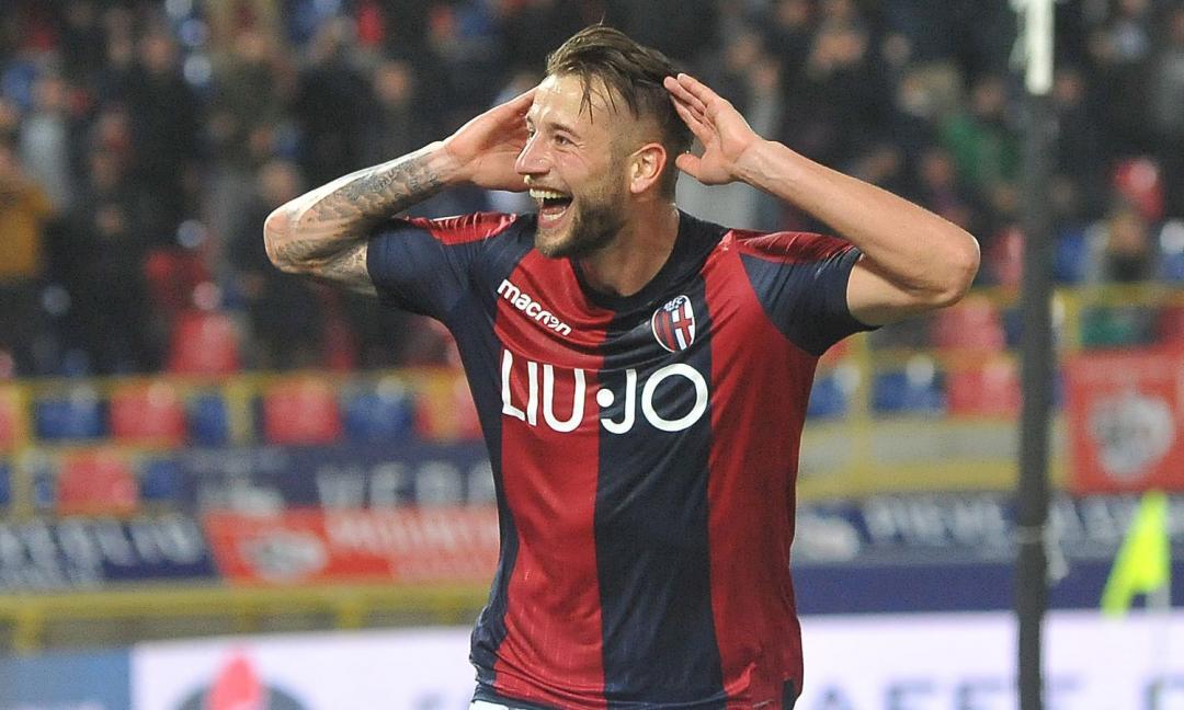 Bologna, contro la Juve torna un big
