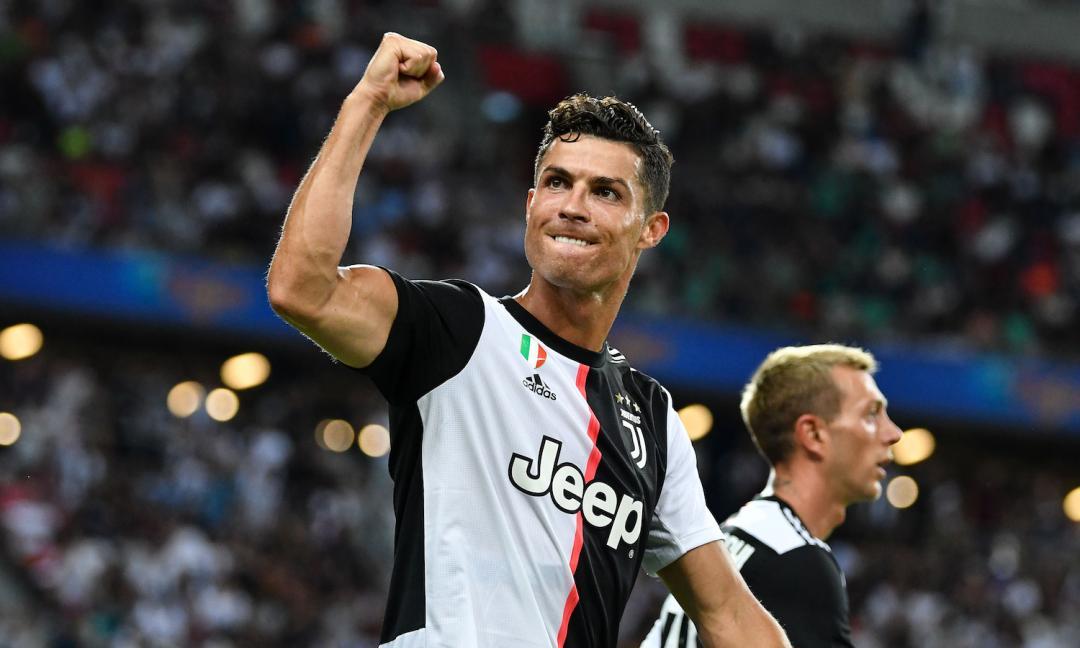 Calciatore dell'Anno UEFA: Ronaldo tra i tre finalisti! De Ligt arriva ottavo