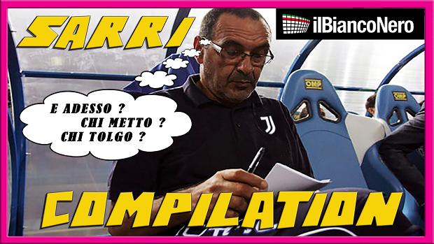 Chirico: 'Riparte la Juve, tra mercato e liste: chi resta, chi esce e chi entra'