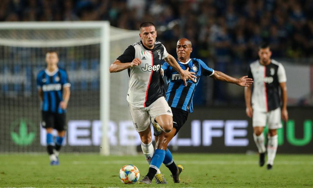 Demiral: il Milan non molla la presa