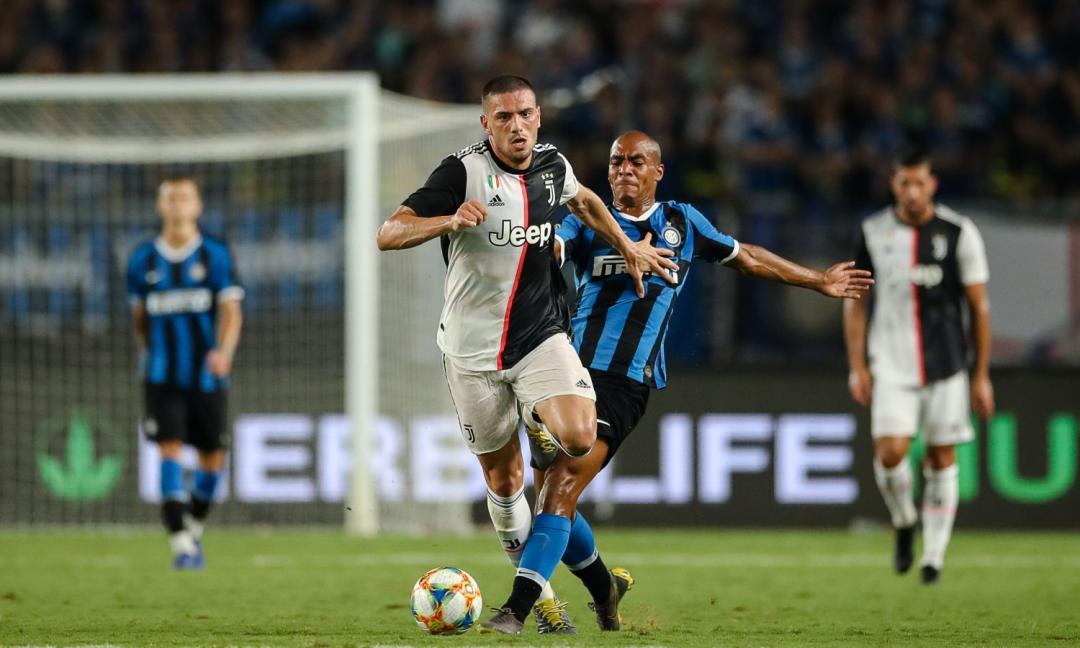 Beretta: 'Inter? Fare densità, così la Juve va in difficoltà'