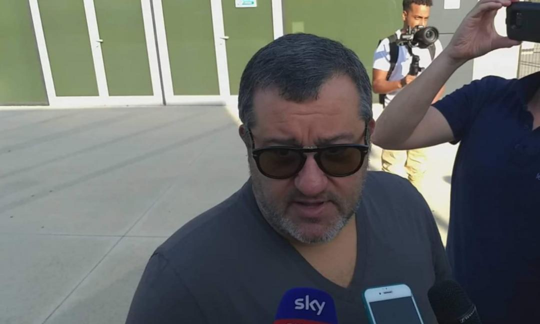 La Juve è il futuro, il Milan è il passato: anche Raiola lo sa, a Torino porta Haaland e Pogba, a Milano Ibra