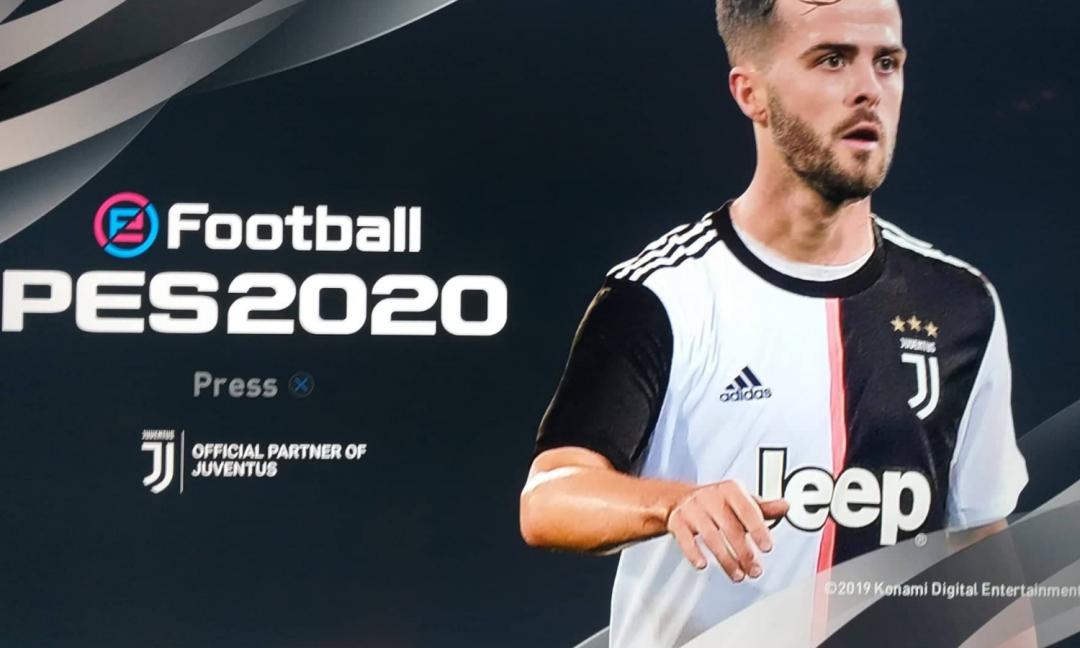 Accordo Pes-Juve: scopri come sono i giocatori bianconeri nel gioco VIDEO