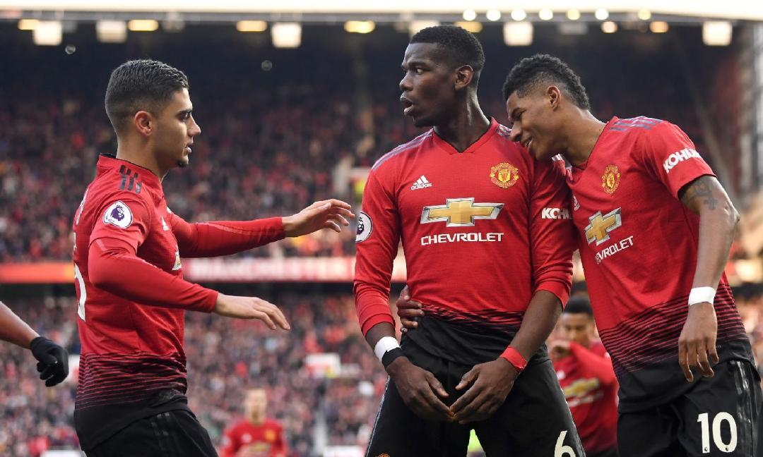 Ultimatum United: Pogba-Juve possibile solo prima di agosto