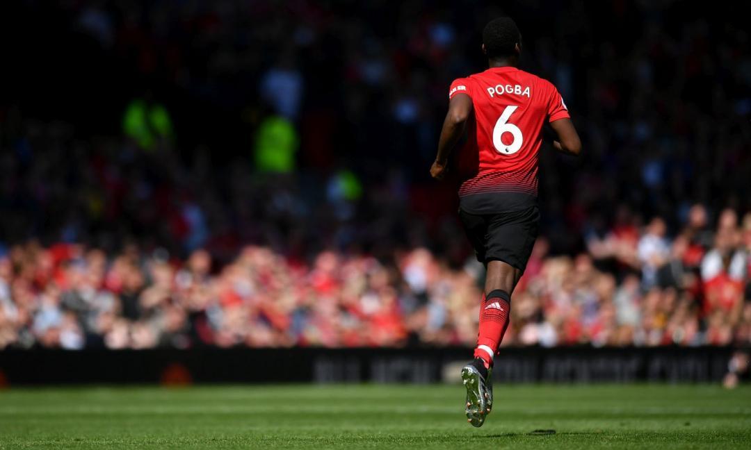 United irritato con Raiola: si alza il prezzo di Pogba