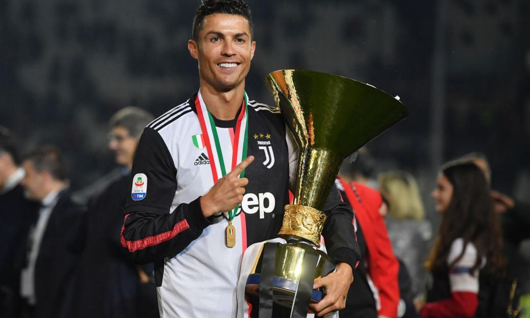 Juve, Ronaldo è tornato a Torino! Domani la prima con Sarri